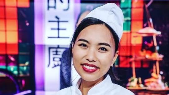 Cô gái gốc Việt đoạt quán quân Master Chef của Ba Lan