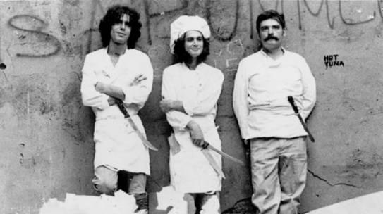Tự truyện đầu bếp Anthony Bourdain: Những lời nguyền rủa ở trường học đầu bếp – Kỳ 2