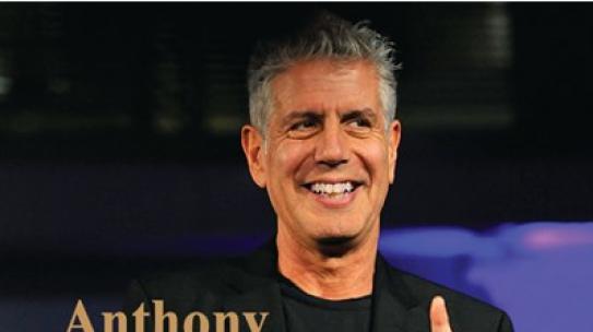 Tự truyện đầu bếp Anthony Bourdain: Con hàu đầu tiên trong đời – Kỳ 1