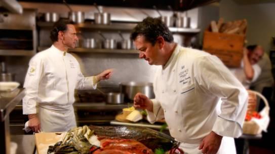 6 Áp lực nghề bếp không nhiều người biết