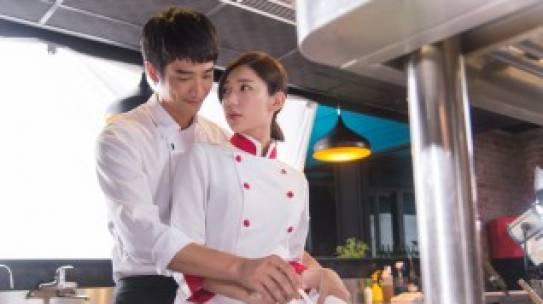 10 lý do bạn nên cưới một đầu bếp !