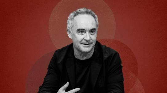 Ferran Adrià: Các đầu bếp nên ứng phó với khủng hoảng coronavirus như thế nào