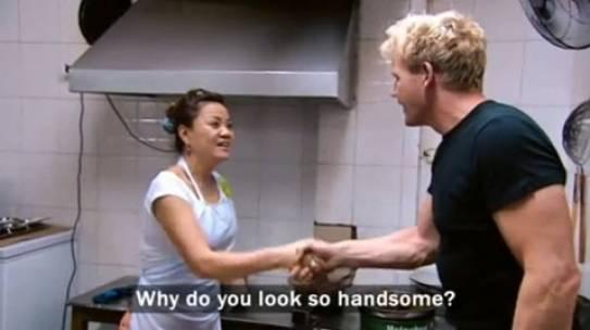 Gordon Ramsay và cơn ác mộng trong nhà bếp Việt