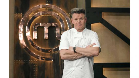 [Toàn Cầu] Siêu Đầu Bếp Người Anh Gordon Ramsay Tìm Kiếm Young Traveler 2020