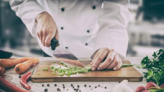 Ba điều cần biết trước khi đến với nghề đầu bếp