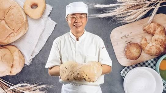 6 đặc điểm của 1 đầu bếp bánh phải có