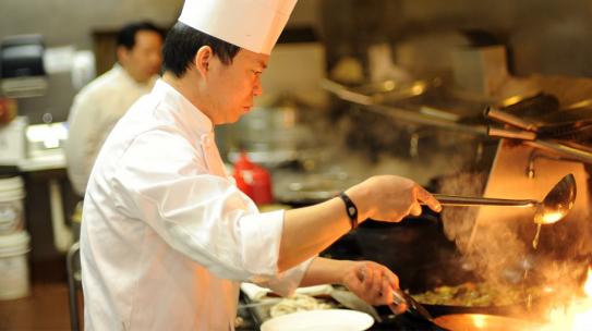 7 tiêu chí cần đạt khi ứng tuyển vị trí Bếp Trưởng nhà hàng