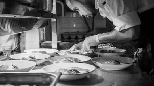 4 Điều mà mọi người thưởng lầm tưởng về Đầu bếp