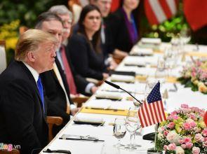 Thực đơn ăn trưa của Tổng thống Donald Trump với Thủ tướng Nguyễn Xuân Phúc