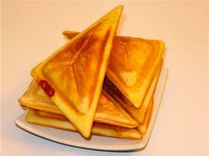 Bí quyết pha bột làm bánh Hot Dog thơm ngon sành điệu