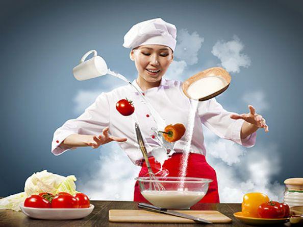 Điểm danh bộ dụng cụ bất ly thân không thể thiếu của các đầu bếp chuyên nghiệp