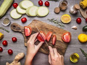 7 mẹo vặt hay trong nấu ăn hằng ngày