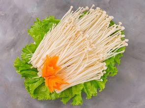 5 lưu ý khi chế biến món ăn từ nấm kim châm mà nhiều người thường bỏ qua!